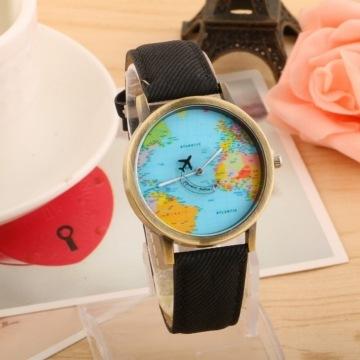 Đồng hồ bản đồ DH110