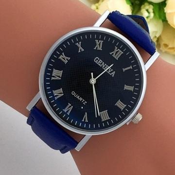 Đồng hồ Geneva la mã DH105