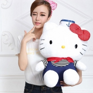 Hello Kitty hải quân GB350