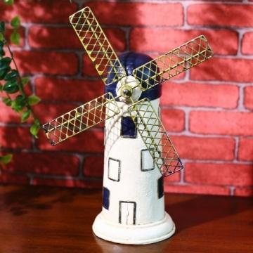 Mô hình cối xay gió VT169