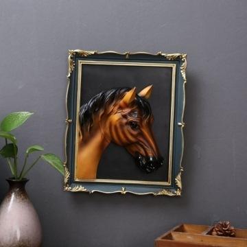 Tranh ngựa VT157