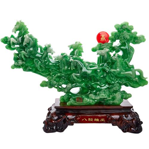 Bát Mã Hùng Phong H20041