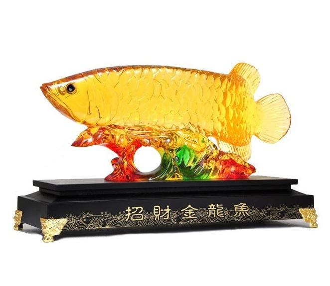 Kim long ngư H20031
