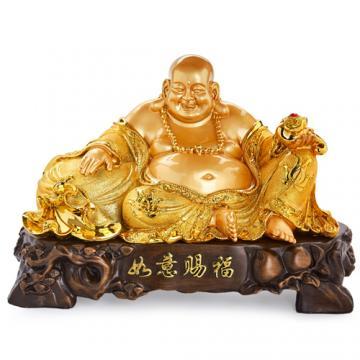 Phật Di Lặc H40037