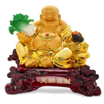 Phật di lặc H20038