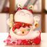 Mèo Thần Tài 15cm H50021