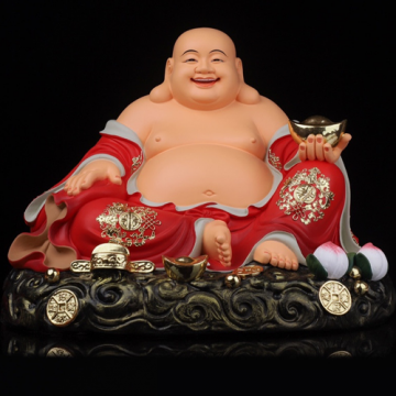 Phật Di Lặc ML005 30cm