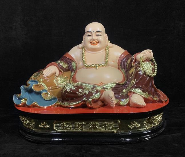 Phật Di Lặc YZML001 40cm