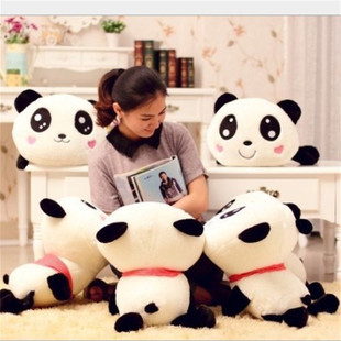 Panda nằm GB320 55cm