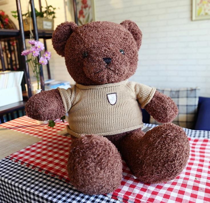 Teddy bông GB244 1m