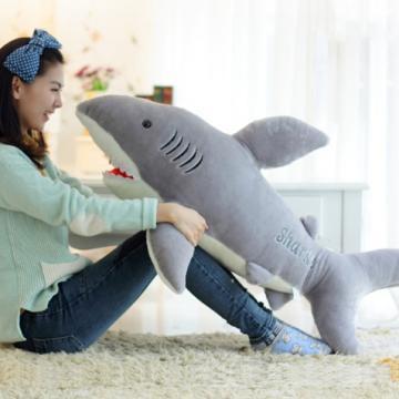 Cá mập GB551 1m3
