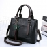 Túi xách nữ màu đen TX3435