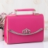 Túi xách nữ màu hồng TX1127