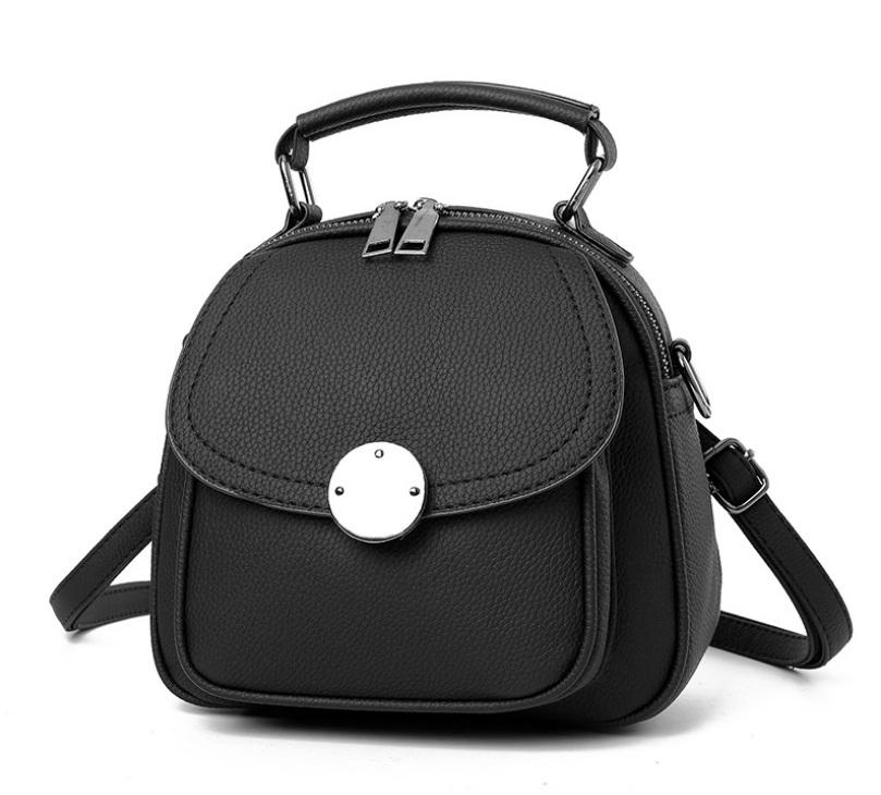 Túi xách nữ màu đen TX3348