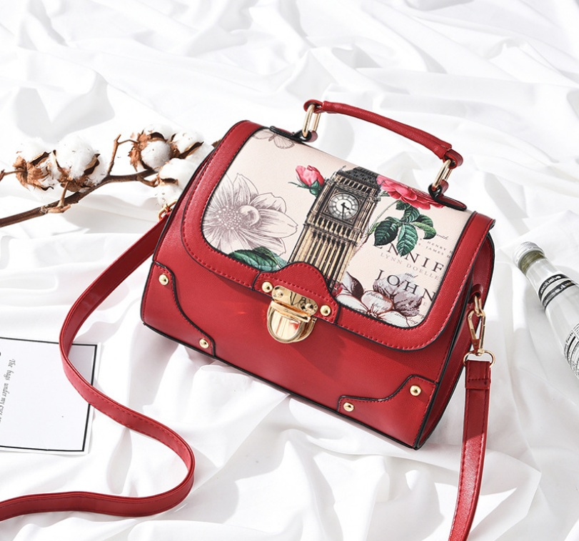 Túi xách nữ dây đeo TX3204