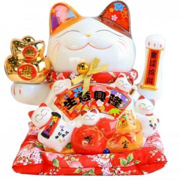 Mèo Vẩy Tay 26cm H50230