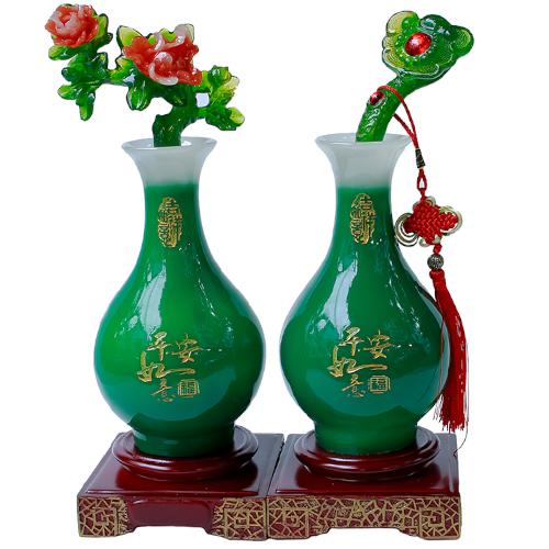 Cặp Bình Tài Lộc A50032