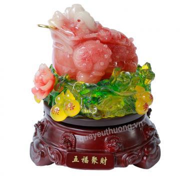 Cóc Phong Thủy A90025