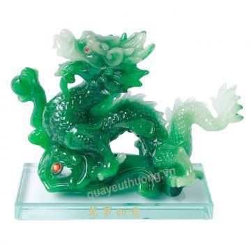 Rồng Phong Thủy 16cm A80912