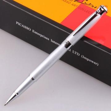 Bút ký Picasso dạ bi 903R(S) màu bạc