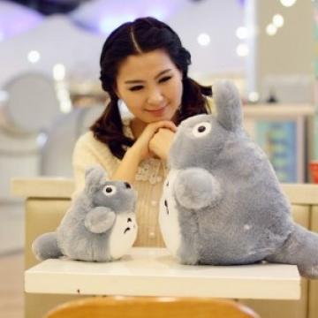 Mèo Totoro bông GB269