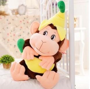 Khỉ đội nón chuối GB332
