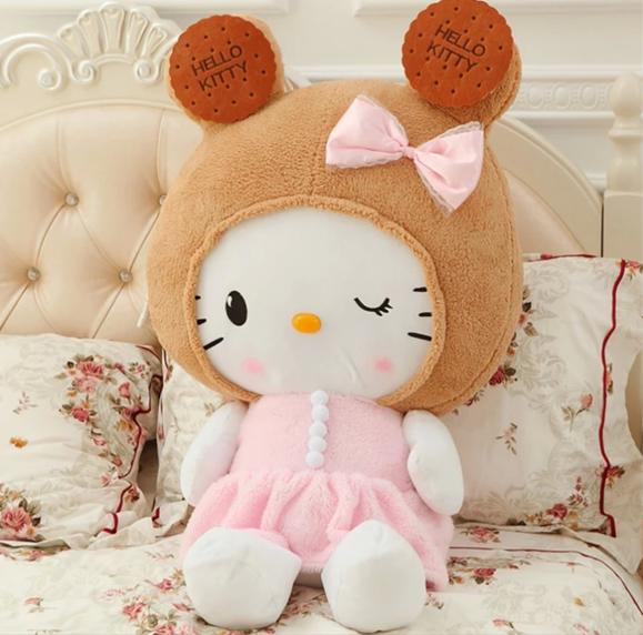 Kitty Cookies GB316