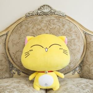 Mèo đeo chuông GB309