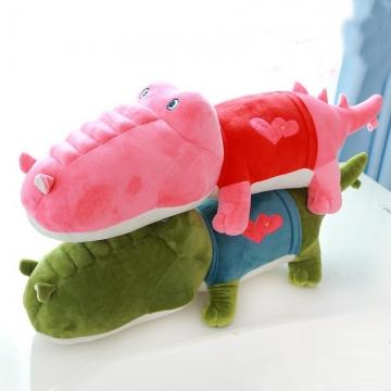 Cá sấu bông GB262