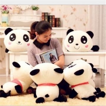 Gấu panda nằm GB320