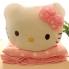 Chăn gối 3 trong 1 mèo Hello Kitty GO134