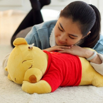 Gấu Pooh nằm GB322