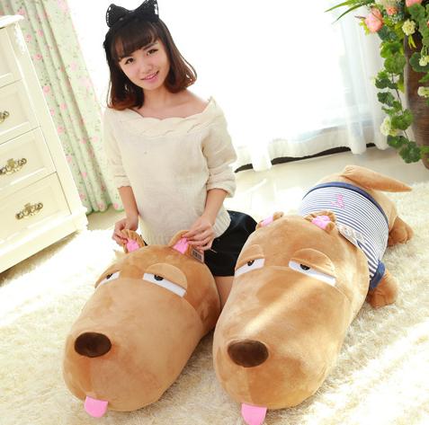 Chó bông Puco GB246