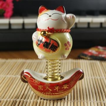 Mèo lò xo 35331