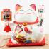 Mèo tay sứ 35105