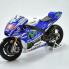 Xe máy mô hình YAMAHA MOTOGP 2014 tỉ lệ 1:10