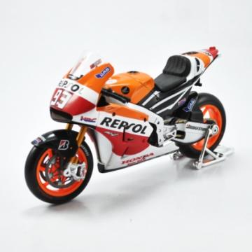 Xe máy mô hình Honda Repsol RC213V tỉ lệ 1:10