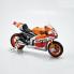 Xe máy mô hình Honda Repsol RC213V 2014 tỉ lệ 1:18