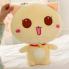 Mèo má hồng GB311