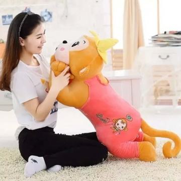 Khỉ bông GB336 60cm