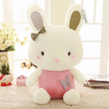 Thỏ bông ngồi GB301