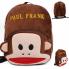 Balo cho bé (loại lớn) khỉ Paul Frank BL029