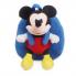 Balo Mickey xanh BL048