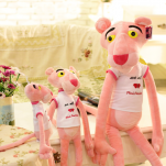 Báo hồng mặc áo GB444