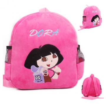 Balo cho bé Dora (loại vừa) BL053
