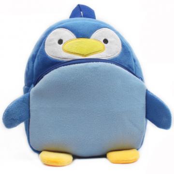 Balo cho bé hình chú chim cánh cụt BL021
