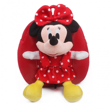 Balo Mickey đỏ BL047
