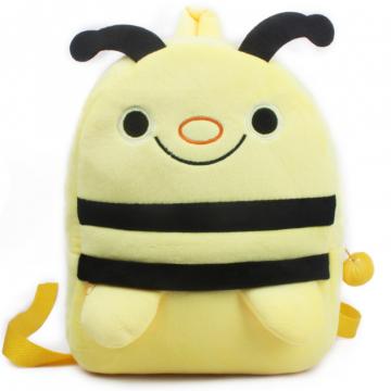 Balo cho bé hình chú ong vàng (loại lớn) BL035
