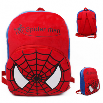 Balo Spider Man BL045