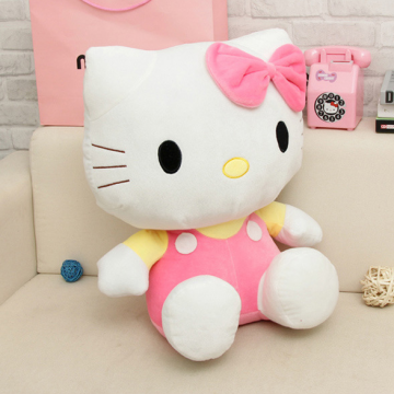 Hello Kitty đeo nơ GB317